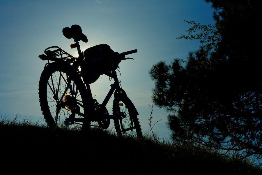 Bici elettrica 27,5