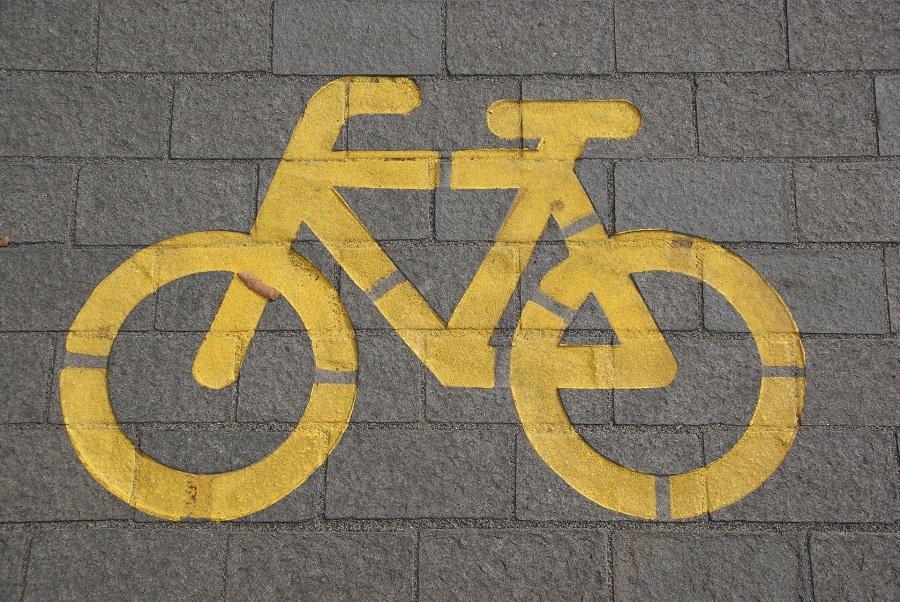 bici elettrica Reset