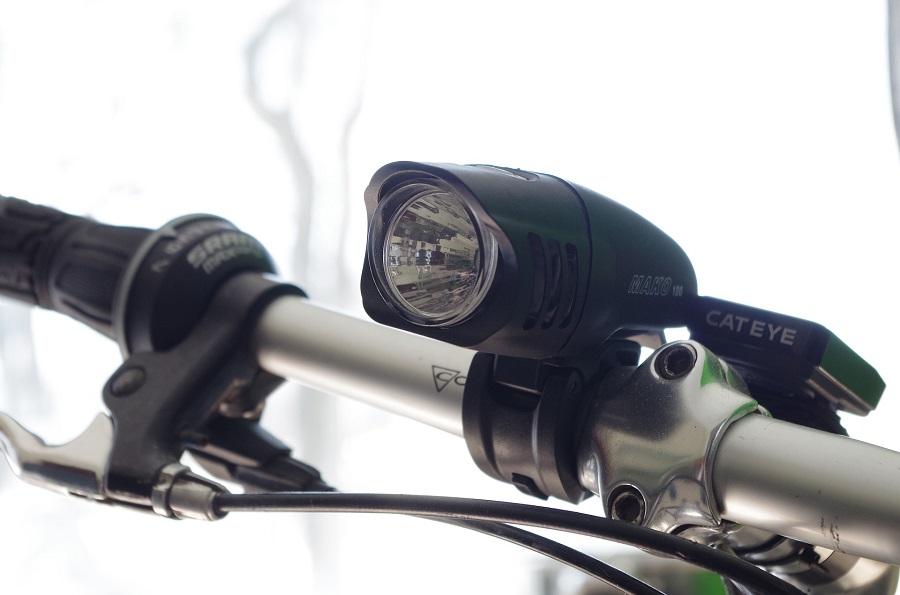 Luci per bici elettrica tech bike: come sceglierle e caratteristiche
