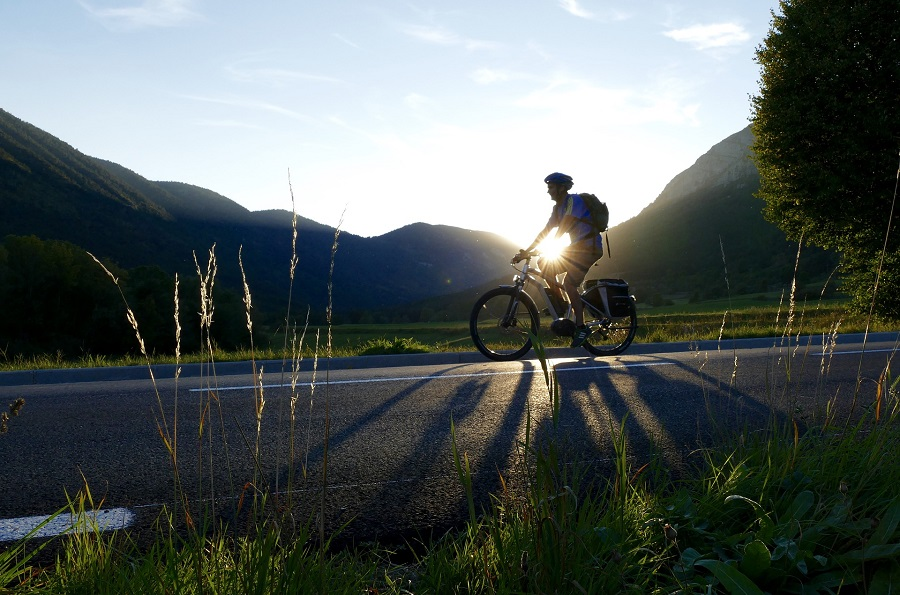 Bici elettrica 750 Watt