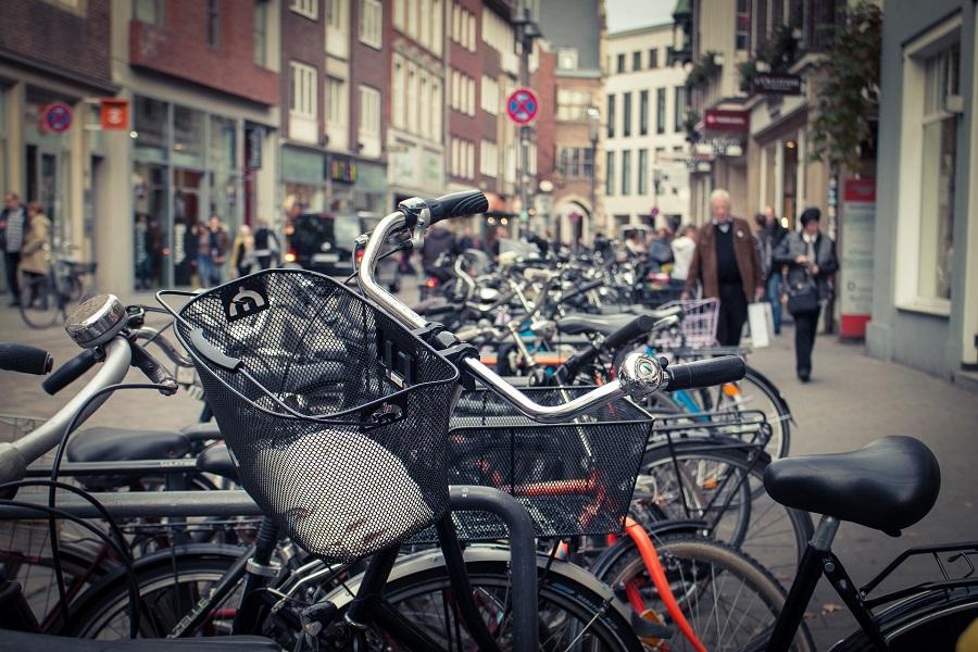 Bici elettrica per adulti