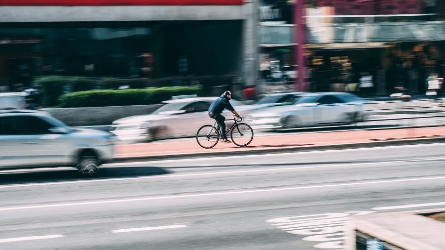 Bici elettrica Ego