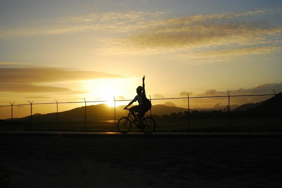 Bici elettrica occasione
