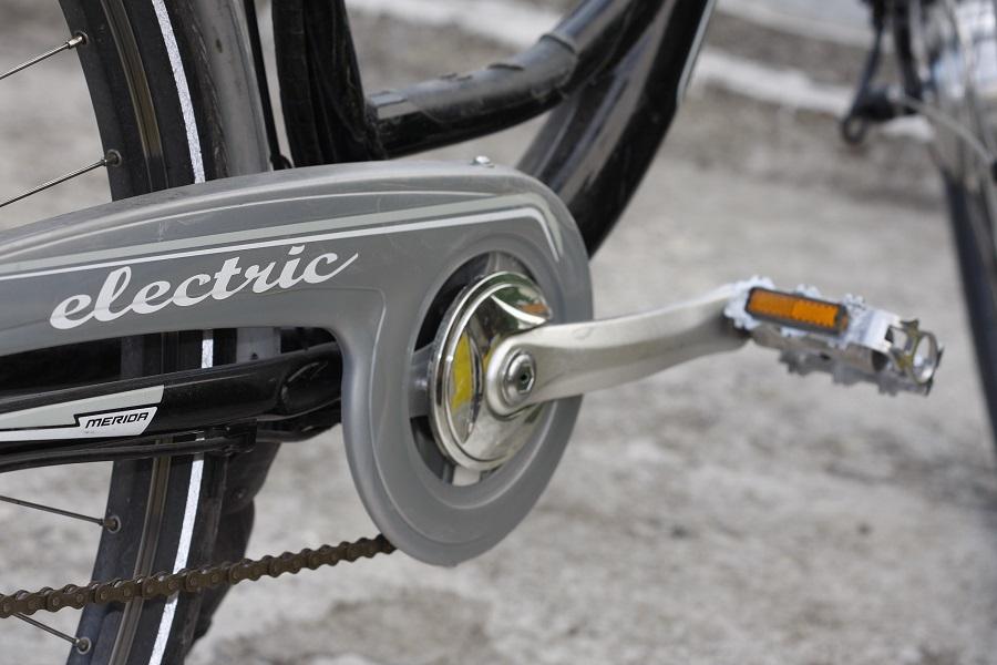 Bici elettrica Scott: un catalogo ricco di opzioni per ogni necessità