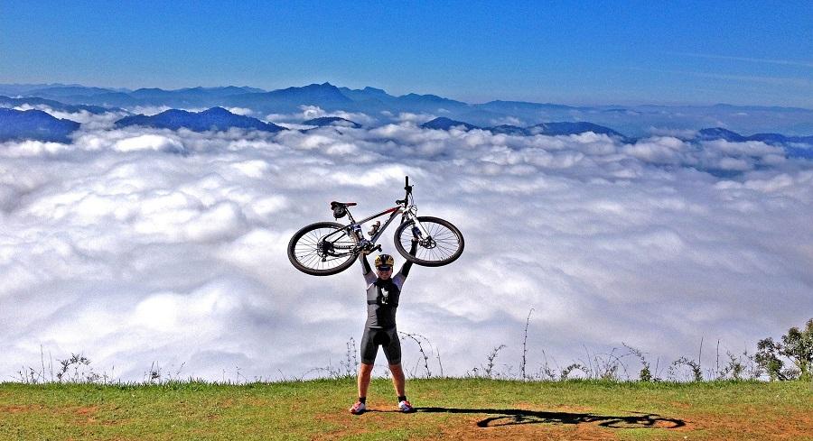 bici elettrica hibike