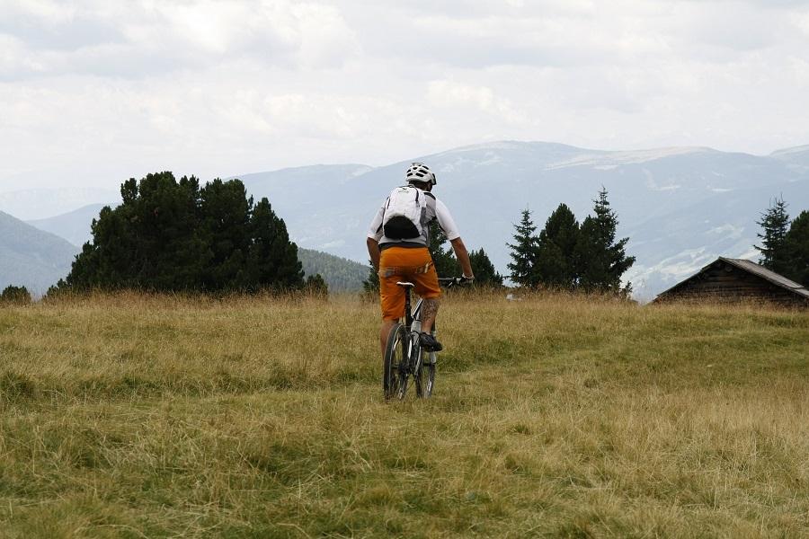 Bici elettrica mars m3