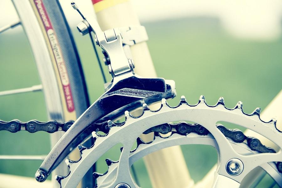 bici elettrica NCM