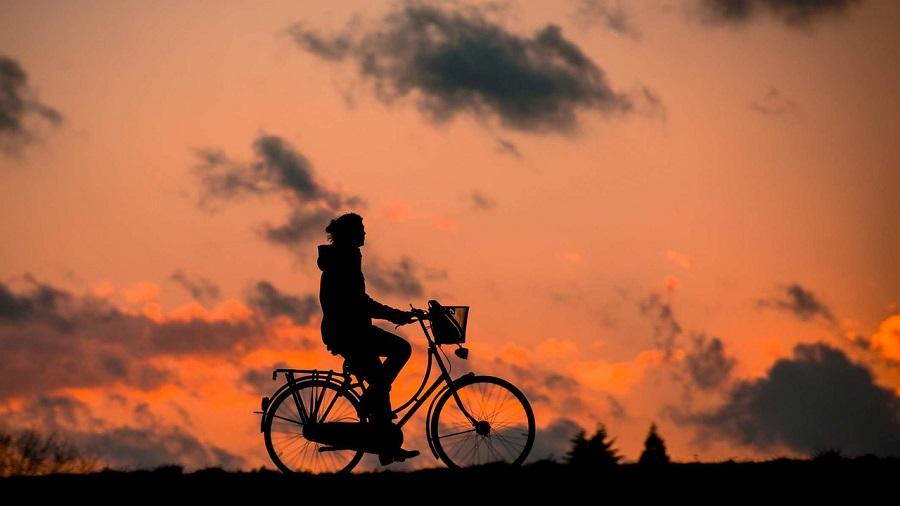 Bici elettrica 50 km