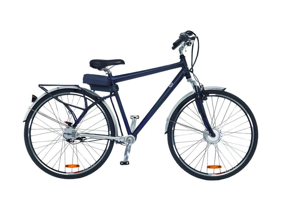 Bici elettrica Wayel