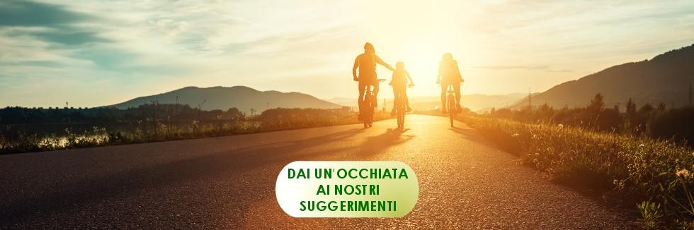 consigli utili per l'acquisto di una bici elettrica