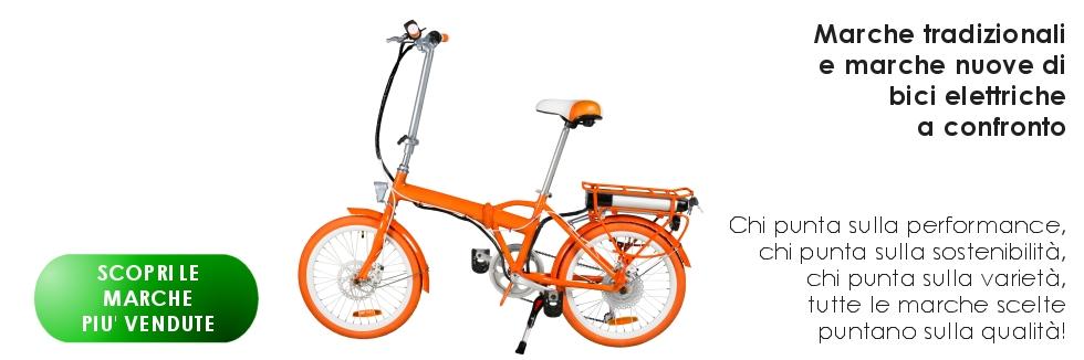 marche bici elettriche