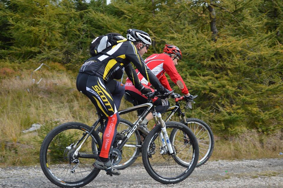 pantaloncini ciclista
