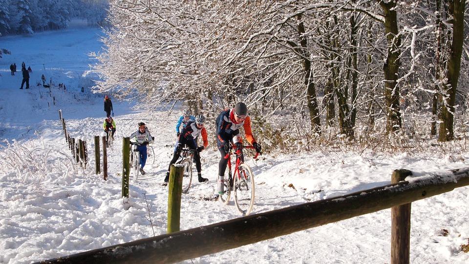 abbigliamento ciclismo invernale
