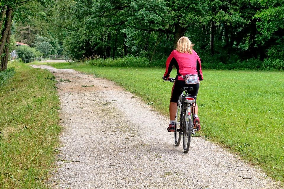 abbigliamento ciclismo donna