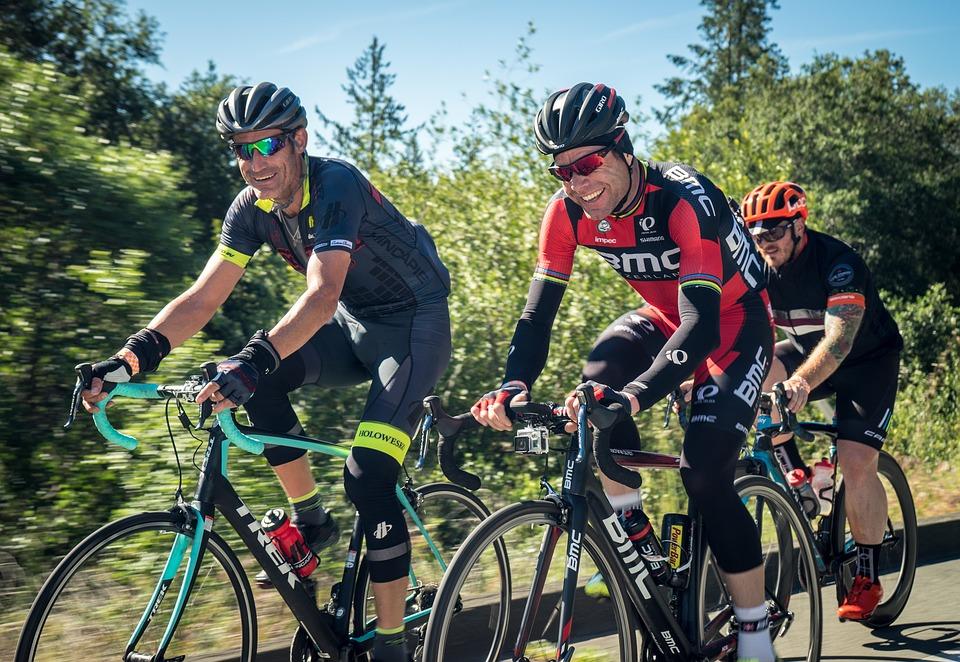 Tuta da ciclista: la seconda pelle che fa la differenza