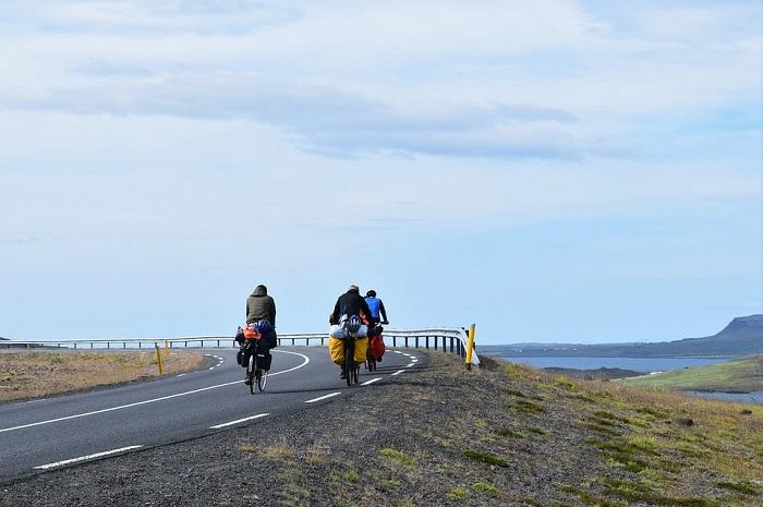 viaggi in bici elettrica