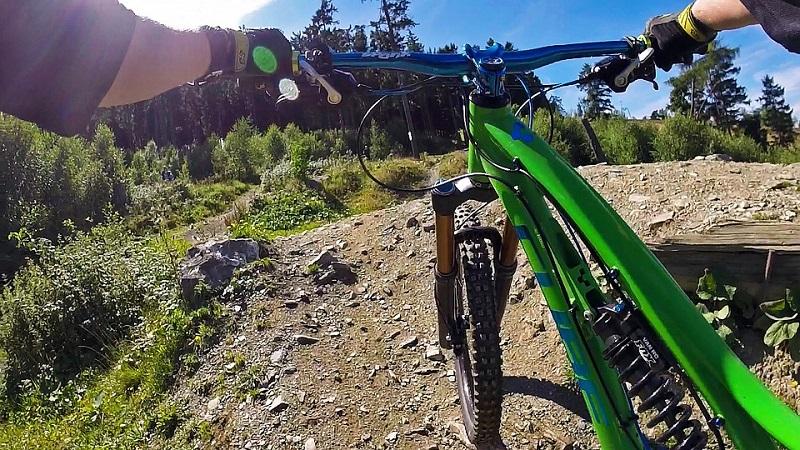 Bosch Performance Line Cx: un motore rinnovato per gli e-Mountainbiker