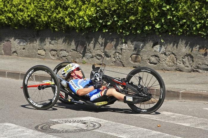bici elettriche per disabili