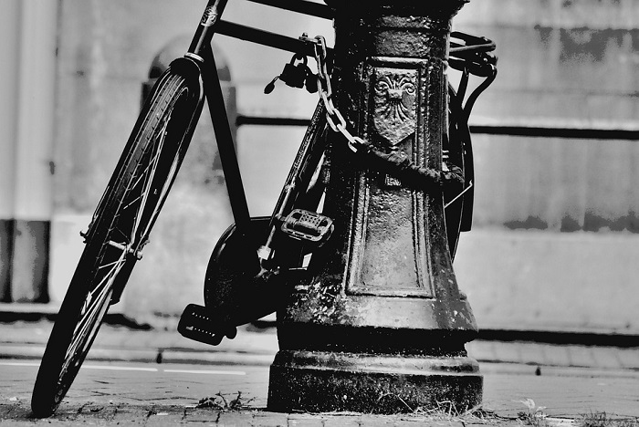 pedali per bici antifurto