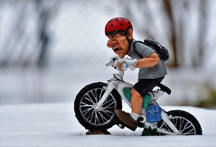 maglia ciclismo invernale