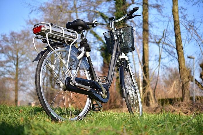 batteria per bici elettrica