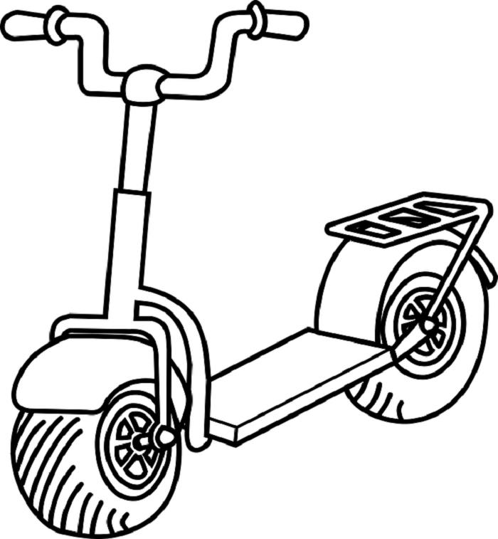 Monopattino elettrico con sedile: più di un giocattolo