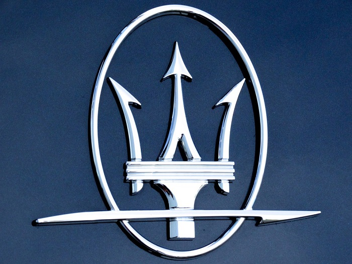 e-bike Maserati