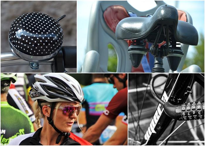 I migliori accessori bici